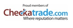 Click for our Checkatrade Rankings - curently 9.85/10