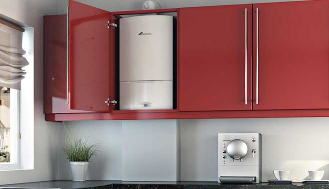 How Much Does A New Boiler Cost >> Fitted new Worcester Bosch Combi boiler | Ark Heating Solutions