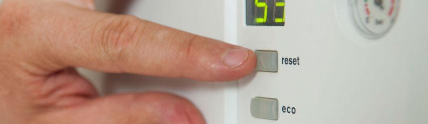 Worcester Bosch error fault codes
